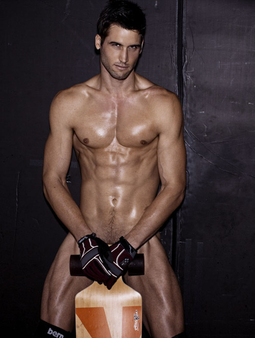 Bryce Thompson by Rick Day