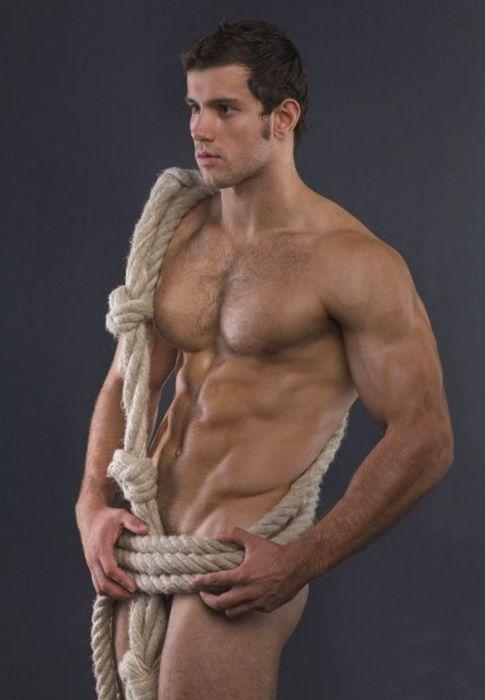 rope me
