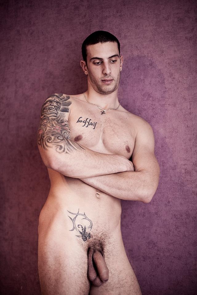 hot naked men of bulgaria