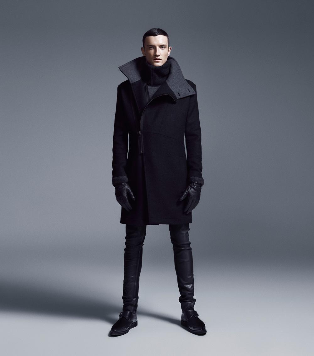 New York Fashion Week Autumn Winter