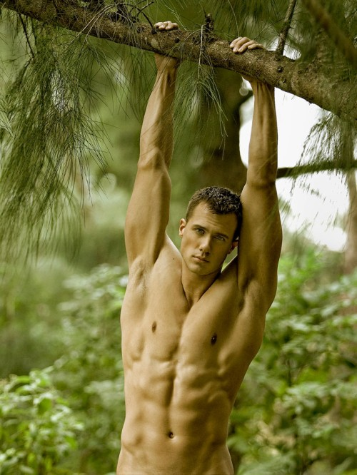 Jungle Fever By David Vance  Fashionably Male-5891