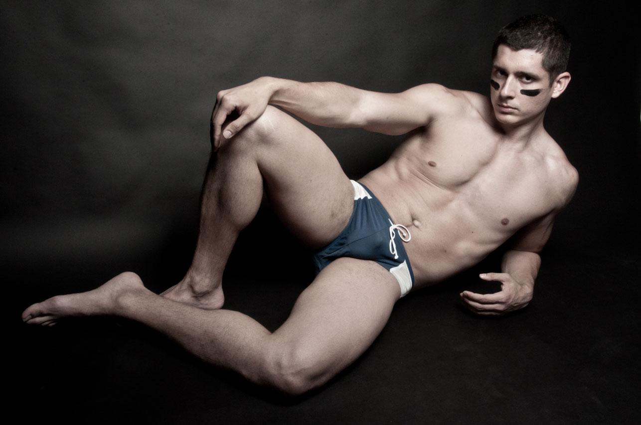 Diego Velasquez Bikini trennt