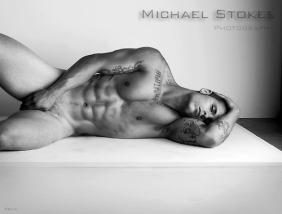richard rocco by michael stokes