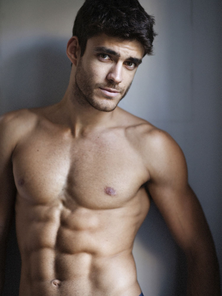 Caio Cesar I by Gregory Vaughan