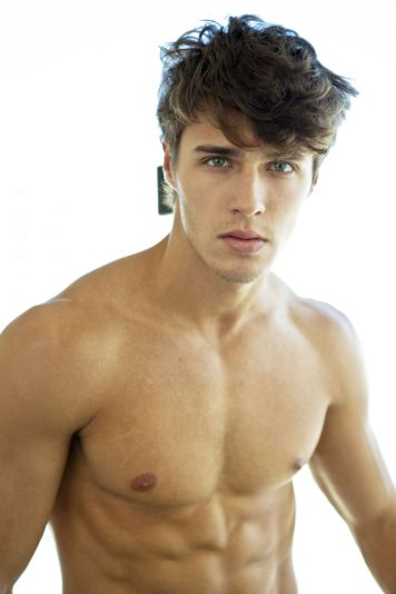 Lucas Medeiros by Didio12