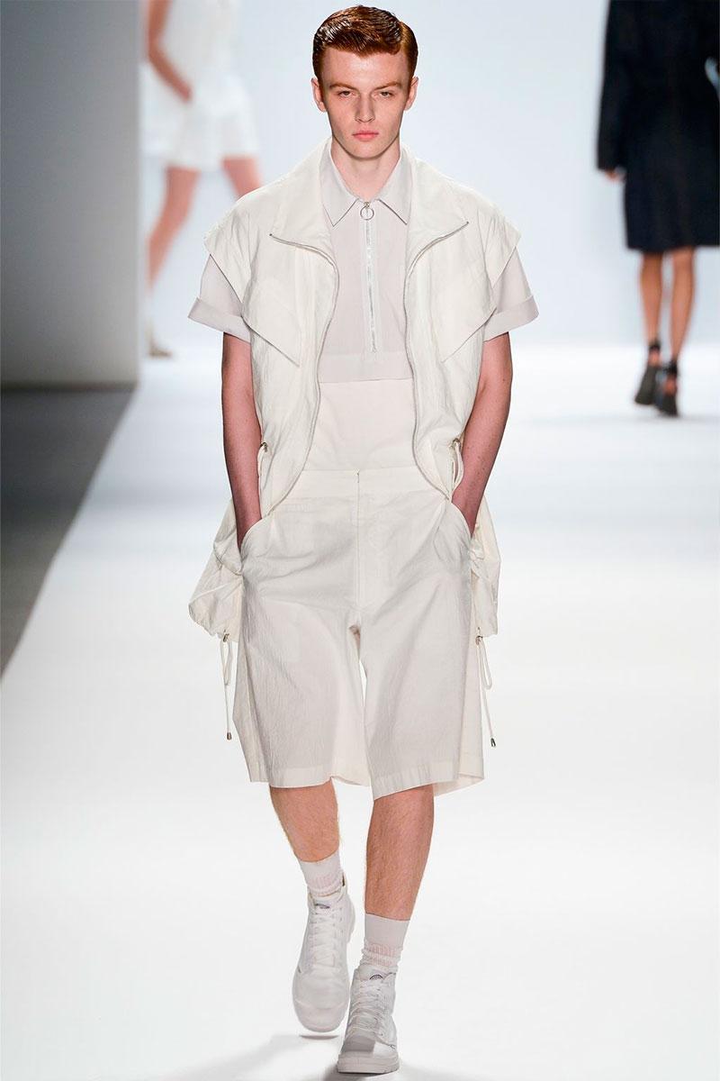 Richard Chai Love Spring/Summer 2013 – Fashionably Male