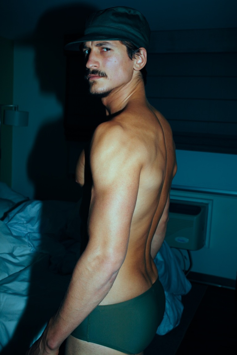 JARROD SCOTT NEW STAR BY JOSEPH LALLY