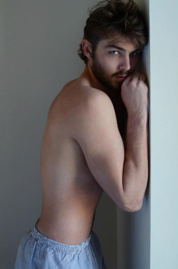 Jake Madden