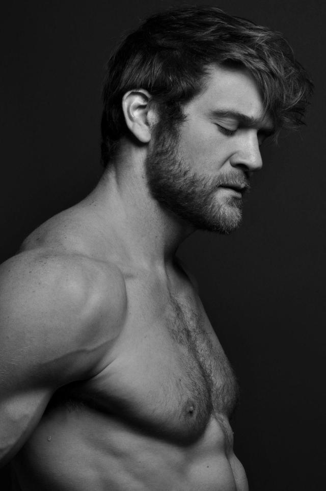 Colby Keller by Tony Veloz