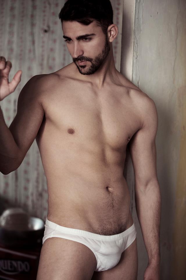 Damian Galbis