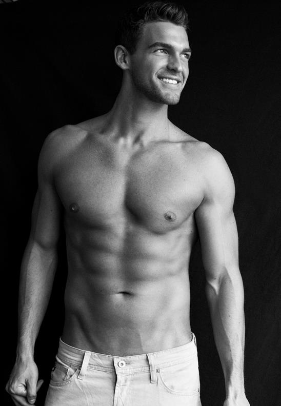 Drew Parkin by Greg Vaughan