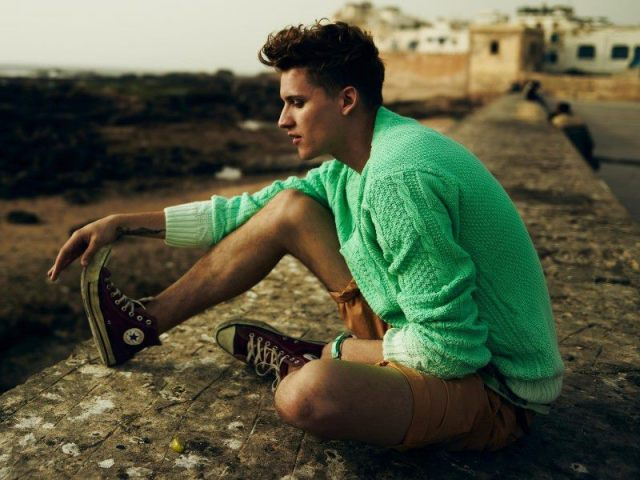 LEEBO FREEMAN for SCOTCH & SODA4