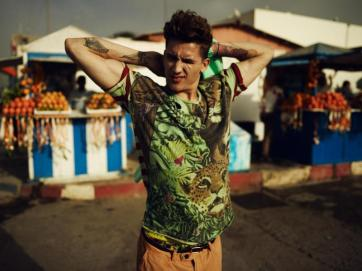 LEEBO FREEMAN for SCOTCH & SODA6