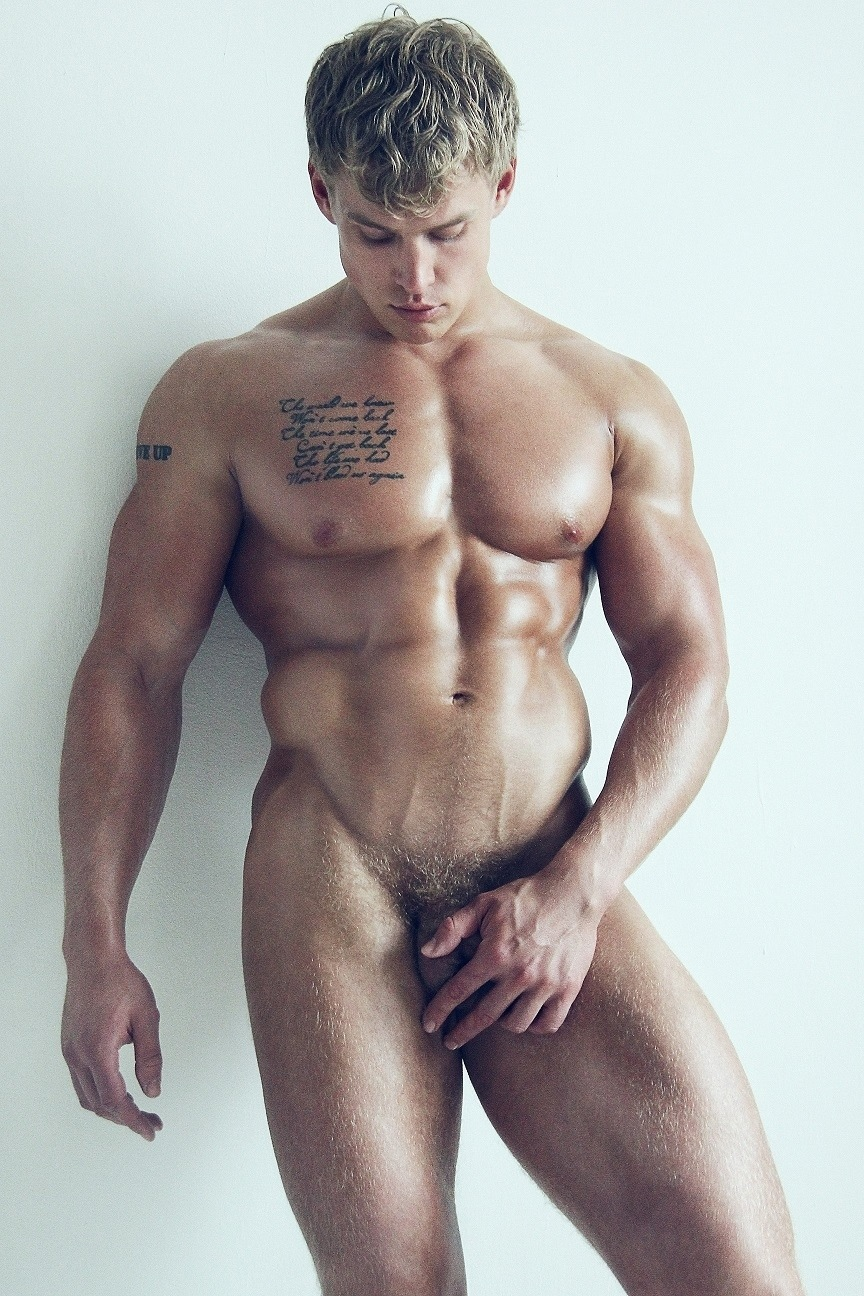 Hunks gay blog justin klein then made