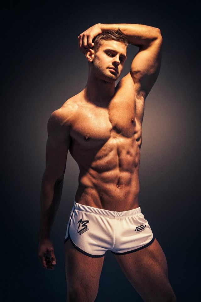 Russian Kirill Dowidoff For Es Collection For Circuit