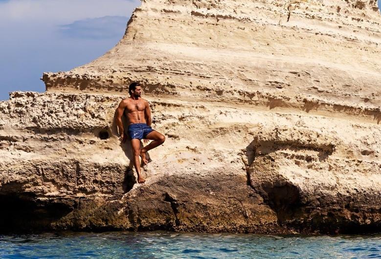 Calzedonia Swimwear Campaign 2013 – Fashionably Male