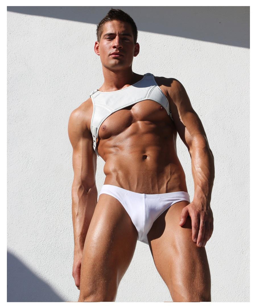 swiecki naked Logan taylor