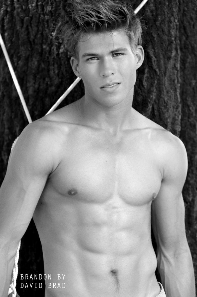 Beautiful shirtless sin camisa hermosa - 1 5