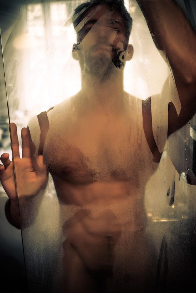 Levi Jackson By Landis Smithers Fashionably Male