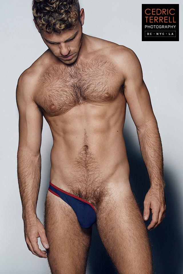 Guy In Thong Gay Porn 27