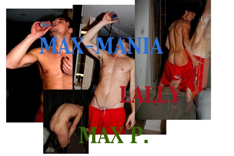 maximania