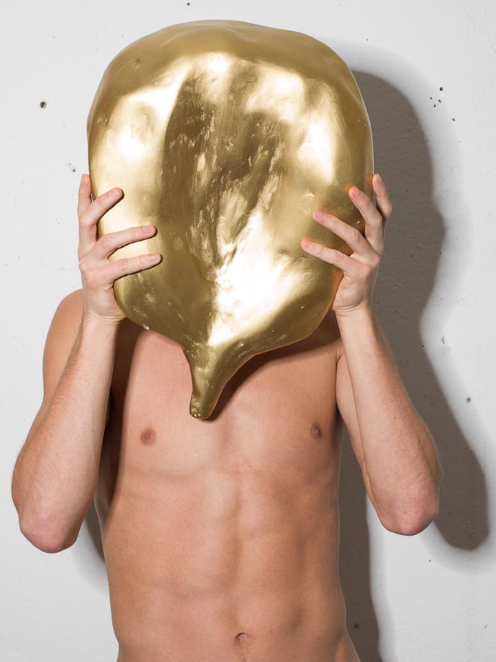 Gold corn kernel - Maizito de oro2