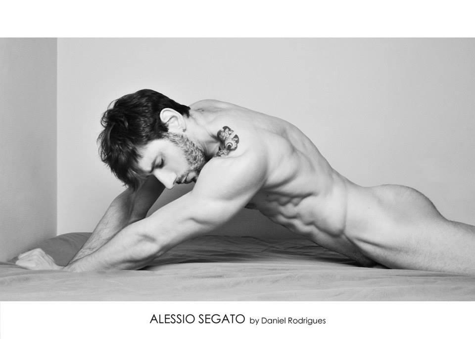 ALESSIO SEGATO