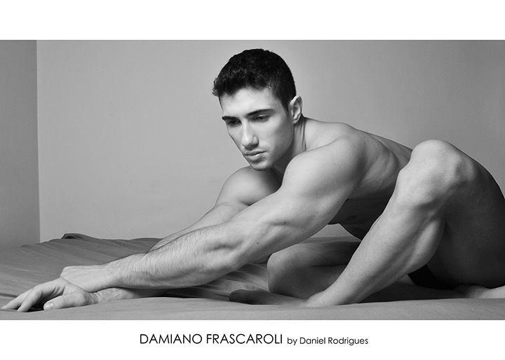 DAMIANO FRASCAROLI