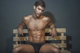 Daniel Macedo by Johnny Lopera7
