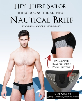 Nautical Brief Product Info