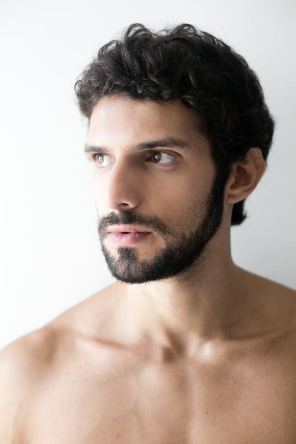 Pedro Carvalho