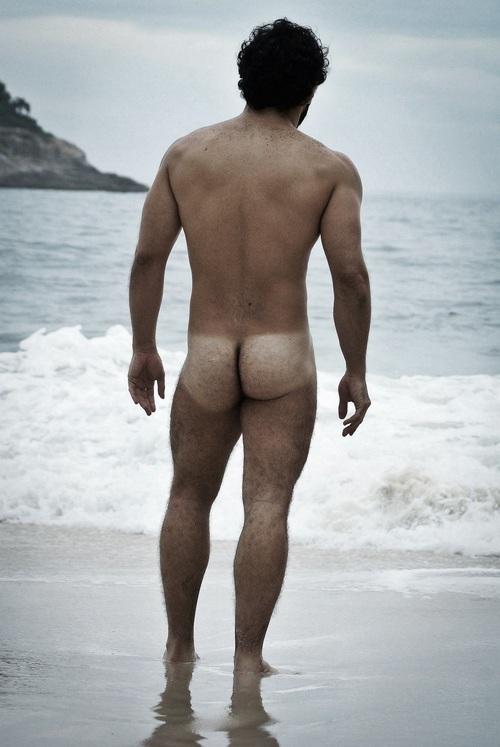 Bondi Beach Nude Gay Men