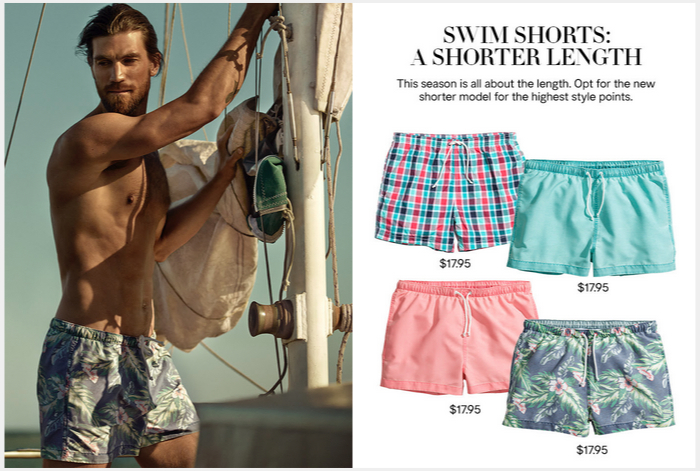 hm summer checklist 002?w=1300 it's time to relax h&m fashionably male,Hm Swimwear Mens