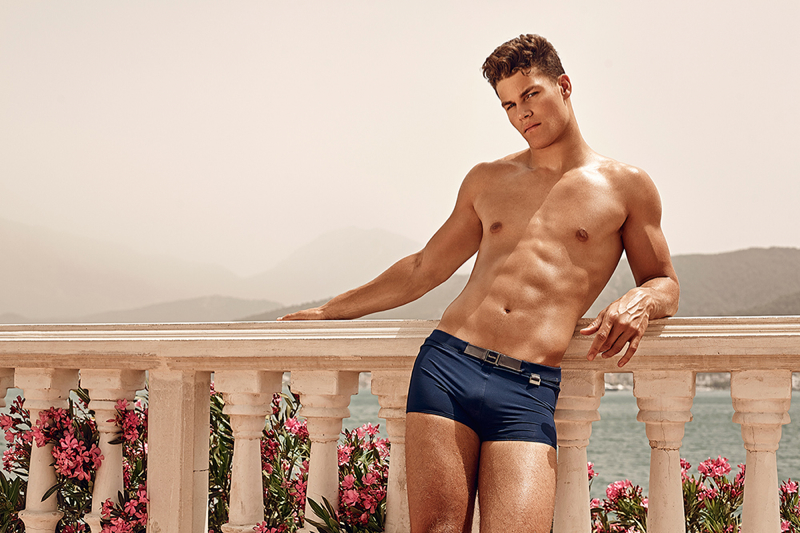 Tyler-Maher-Attitude-Swimwear-Daniel-Jaems-CALVINKLEIN