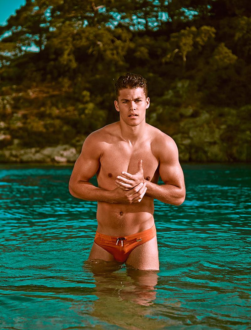 Tyler-Maher-Attitude-Swimwear-Daniel-Jaems-CALVINKLEIN-