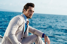 David Gandy by Tomo Brejc