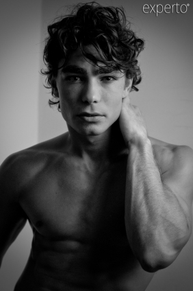 Michael Lahav by Ramsey Spencer