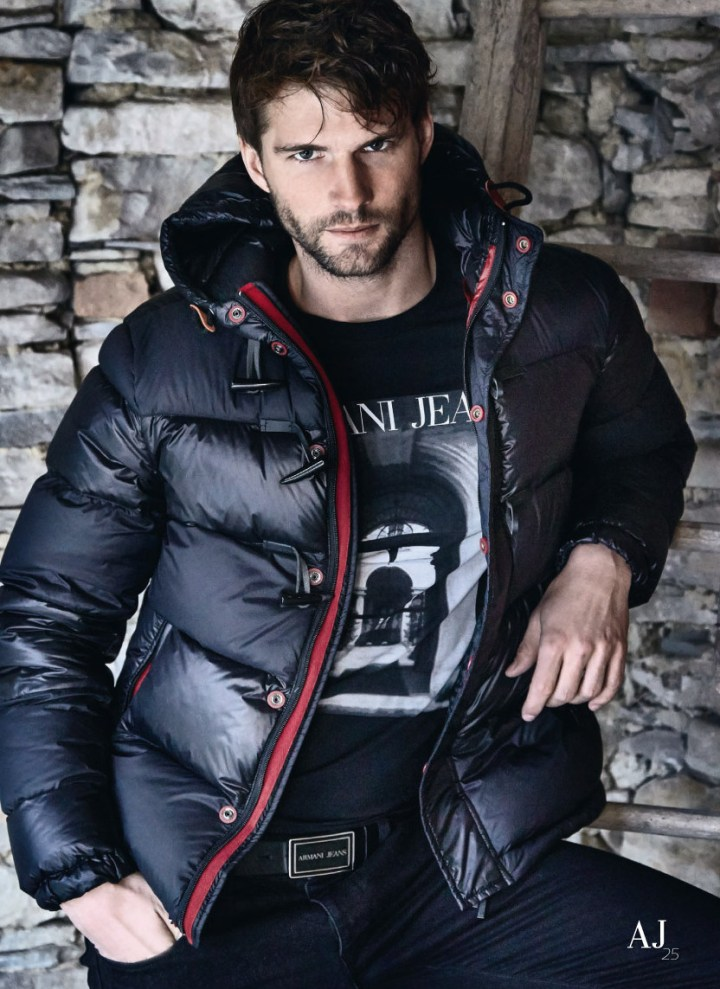 Armani Exchange Jeans For Men