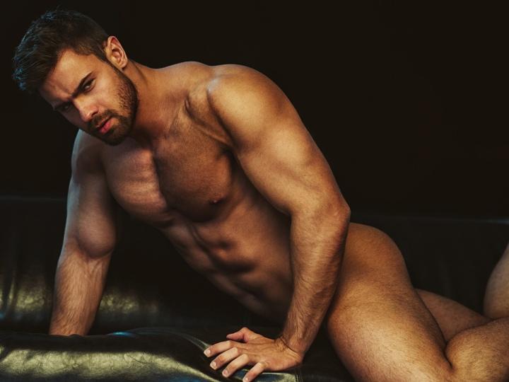 Kirill Dowidoff by Serge Lee Photography