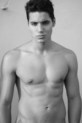 New Face | Laurens Tolenaars by Kevin Pineda