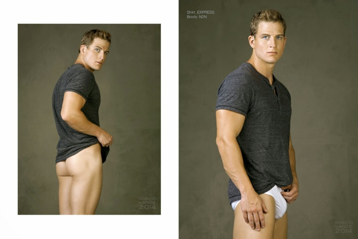 CHAD HATMAKER BY DAVID VANCE