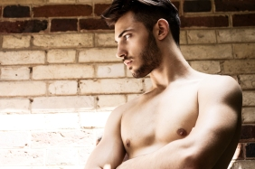EXCLUSIVE | Greg MALLARET BY Ian MIND PHOTOGRAPHY
