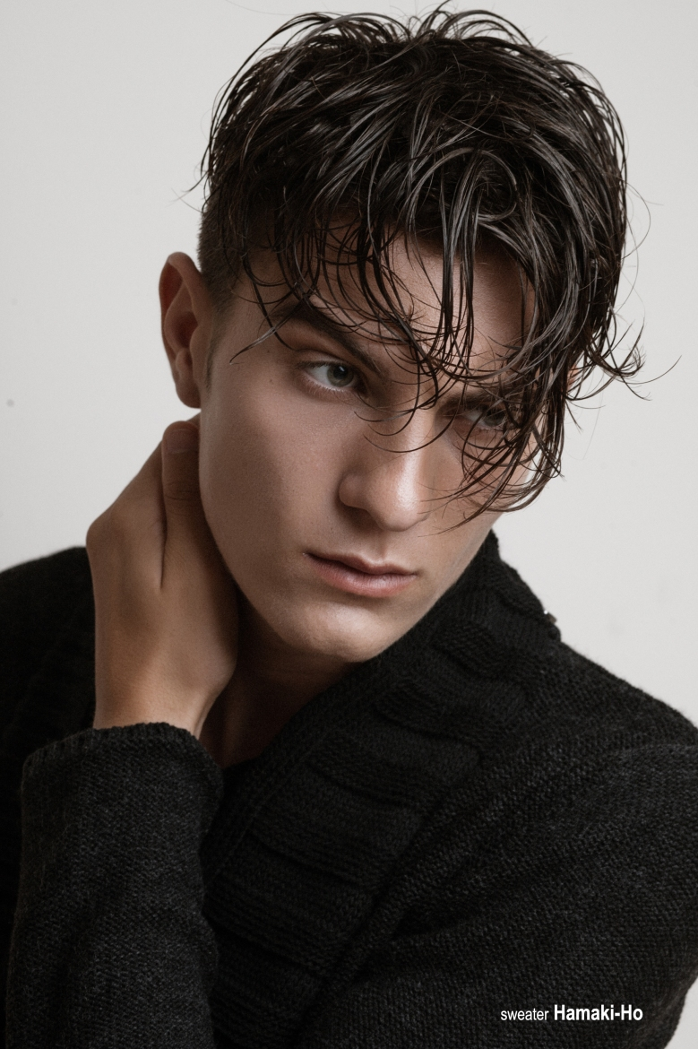 Introducing: Marco D. by Victor Santiago