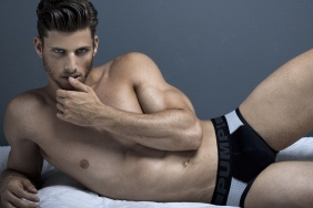 VOCLA has introduced the new PUMP underwear collection. The collection includes a range of new designs from dark and seductive colours to bright pop colours. PUMP have added jockstraps, briefs and boxers in the collection. There are two boxer styles. The first is made with a breathable micro-mesh material, has a front fly and elasticated leg openings to give a better fit. The other style is the 'Jogger' which has a cotton body and mesh pockets. Each of the new designs has been a given a name to reflect its personality.