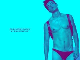 SUMMER MOOD BY DIEGO RESTIVO | INBOGA MAG