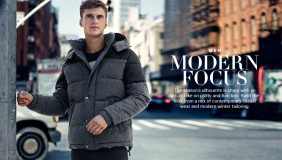 "H&M ""Modern Focus"" - Fall 2014"