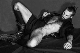 Phil Sullivan by Rodolfo Martinez