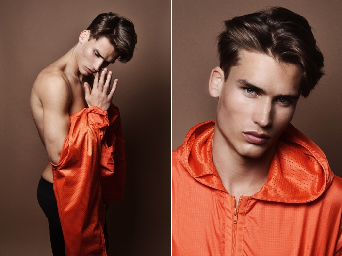 Lucas Algesjo shot by Deon Jackson Photography