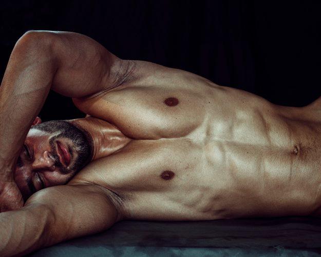 Talented photographer Florian Grey