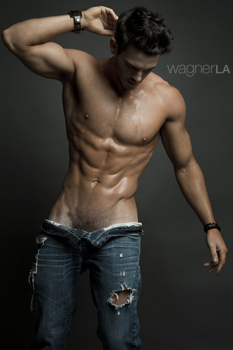 Fashionably Male Presents Steven Brewis By David Wagner -8095